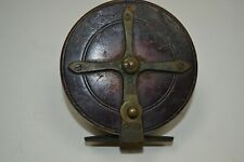 VINTAGE WOOD STAR OR CROSS BACK FISHING REEL REPEARE OR SPARE PARTS