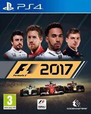 F1 2017 ps4 -DESCARGA- Leer Descripcion -SECUNDARIA- Castellano