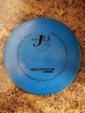 Millennium Jls Sirius Fairway Driver 1.2 Nos Hard to Find! 175g Blue