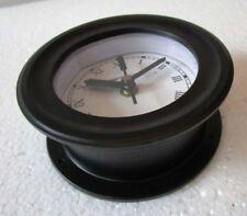 SHIP'S Clock – Marine WALL Clock – ROMAN - BOAT / NAUTICAL  (5011D)