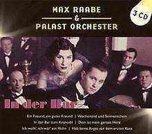 In Der Bar von Max Raabe & Palast Orchester   CD   Zustand gut