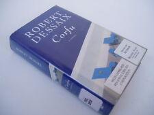 CORFU - ROBERT DESSAIX - SIGNED - 2001 HB - Signed