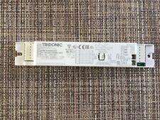 Tridonic EM converterLED ST 204 NiCd/NiMH 250V Art No 89800657 Emergency
