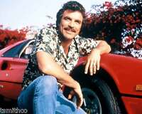 Tom Selleck Magnum PI 8x10 Photo 003