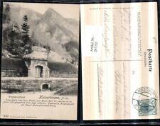 297152,Kaiserbrunn b. Reichenau Wasserschloss Text