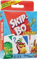 Skip-bo Kartenspiele