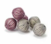 LeMieux CACTUS Wash Balls Eco Friendly Removes Hair Fur Fibres Stains & Dirt