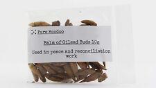 >> Baume de Gilead bourgeons << (la paix, la réconciliation) 10 g-Hoodoo Magic Herb Curio