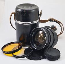 Mir 10 A 3.5/28 mm SLR Nikon F Russian Wide Angle Lens