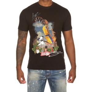 Akoo Black Superstar T-Shirt