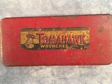 Tomahawk Socket Wrench Set