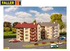 Faller N 232304 2 Wohnblöcke - NEU + OVP