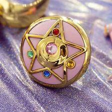 Sailor Moon Magic Henshin Wand Stick Rod MP3 Headphones Earphone Bundle