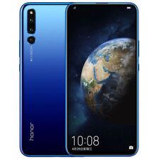 "Huawei Honor Magic 2 Blue 128GB/6GB 6.39"" 6 CAMERAS Octa-core Phone By FedEx"