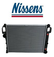 Radiator Nissens 2215002603A For: Mercedes W216 W221 CL550 CL63 CL65 S65 S63