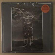 MONITOR LP (Superior Viaduct) NEW mem. Solid Eye Human Hands Mazzy Star