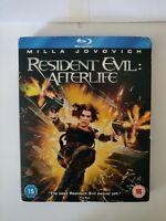 Resident Evil: Afterlife [Edizione in lingua inglese] con lingua italiana