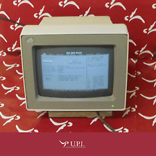 "Monitor IBM 8503002 IBM 12"" VGA"