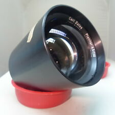 Lens Carl Zeiss Planitar 4,5/230 Copy lens