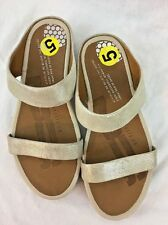 WOMENS FITFLOP FF2 BANDA OPUL SLIDE STONE COLOR NEW SIZE 5 EUR 36