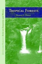 Tropical Forests by Marcus