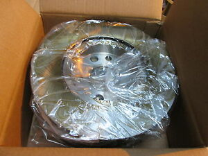 CITREON SYNERGIE & DISPATCH FRONT BRAKE DISC  VALEO 186589