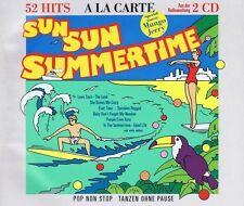 A La Carte - 52 Sun Sun Summerhits RARE orig. Press Top Condition
