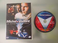 DVD MICHEL VAILLANT FILM VICTOIRE PRIX