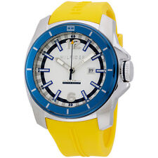 Tommy Hilfiger Windsurf Men's Watch - White
