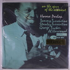 HORACE PARLAN: On The Spur Of The Moment LP Sealed (180g pressing) Jazz