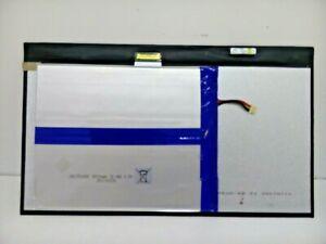 "Direkt-Tek DTTAB2IN1-116-1-PK 11.6"" Genuine LCD Screen w/ Original Battery 135"