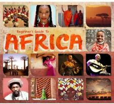 Beginners Guide To Africa - New - Sealed
