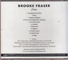brooke fraser limited edition cd