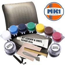 MG ZR MGF Classic Leather Vinyl Seat Door Scuff Scratch Tear Hole Repair