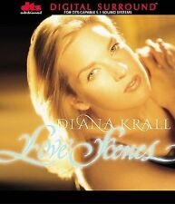 Love Scenes [DTS Required], Diana Krall, Good DTS Surround Sound