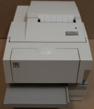 NCR 7167-1001-9001 Ticket Receipt  Printer USB + RS232 (DB9) BON BELEG DRUCKER