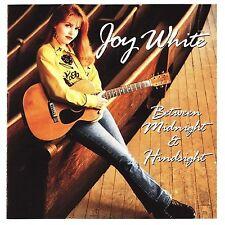 Between Midnight & Hindsight by Joy Lynn White (CD, Oct-1992, Sony Music...