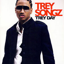 Trey Songz - Trey Day CD
