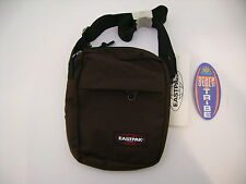 EASTPAK BORSELLO PICCOLO THE ONE 03K COFFY SMELL MARRONE IDEA REGALO