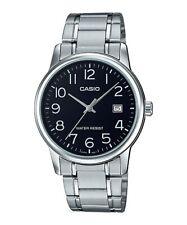 Casio Bracelet Analog Watch (MTP-V002D-1B)