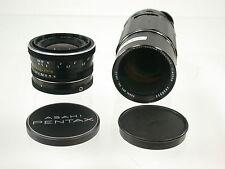 Revuenon (schneider) 3,5/28 28mm f3, 5 m42 m-42 Pentax 4/200 200mm/16