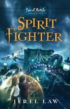 NEW - Spirit Fighter (Son of Angels, Jonah Stone) by Law, Jerel