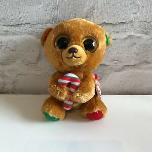 TY Beanie Collection - Mini Plushies