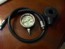 Sherwood Standard 2-3/8 inch 5- K Psig with New Hp spool , Boot & Hose