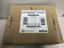 BOSCH Pole Mount Adapter LTC 9213/01 FOR SECURITY SYSTEM  NEW IN BOX