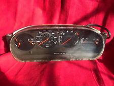 1985 924 Porsche Instrument Cluster Used