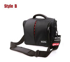 Camera Case Bag for Canon Rebel T5i T4i T3i T2i SL1 EOS 700D 650D 600D 550D NEW