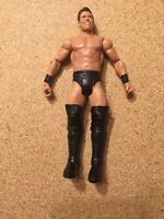 Mattel Action Figure WWE The Miz Action Figure WWE Play or Collectible
