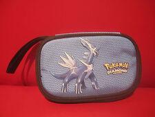 Nintendo DS Lite System Pokemon Diamond Carry Case