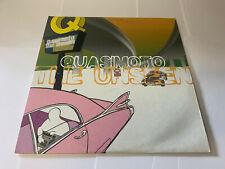 QUASIMOTO THE UNSEEN STONES THROW  LP 2 X VINYL VG/VG